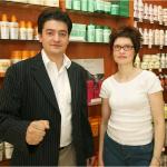 Maximilien Coiffure - Salon de coiffure Alsace, Franche Comté et Lorraine.